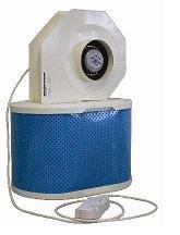 Komsa Filtro elettroventilatore per laboratori