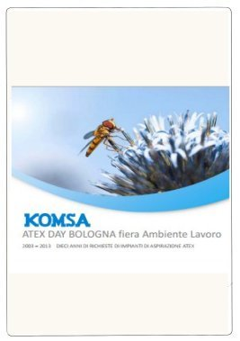 Atex Day Bologna