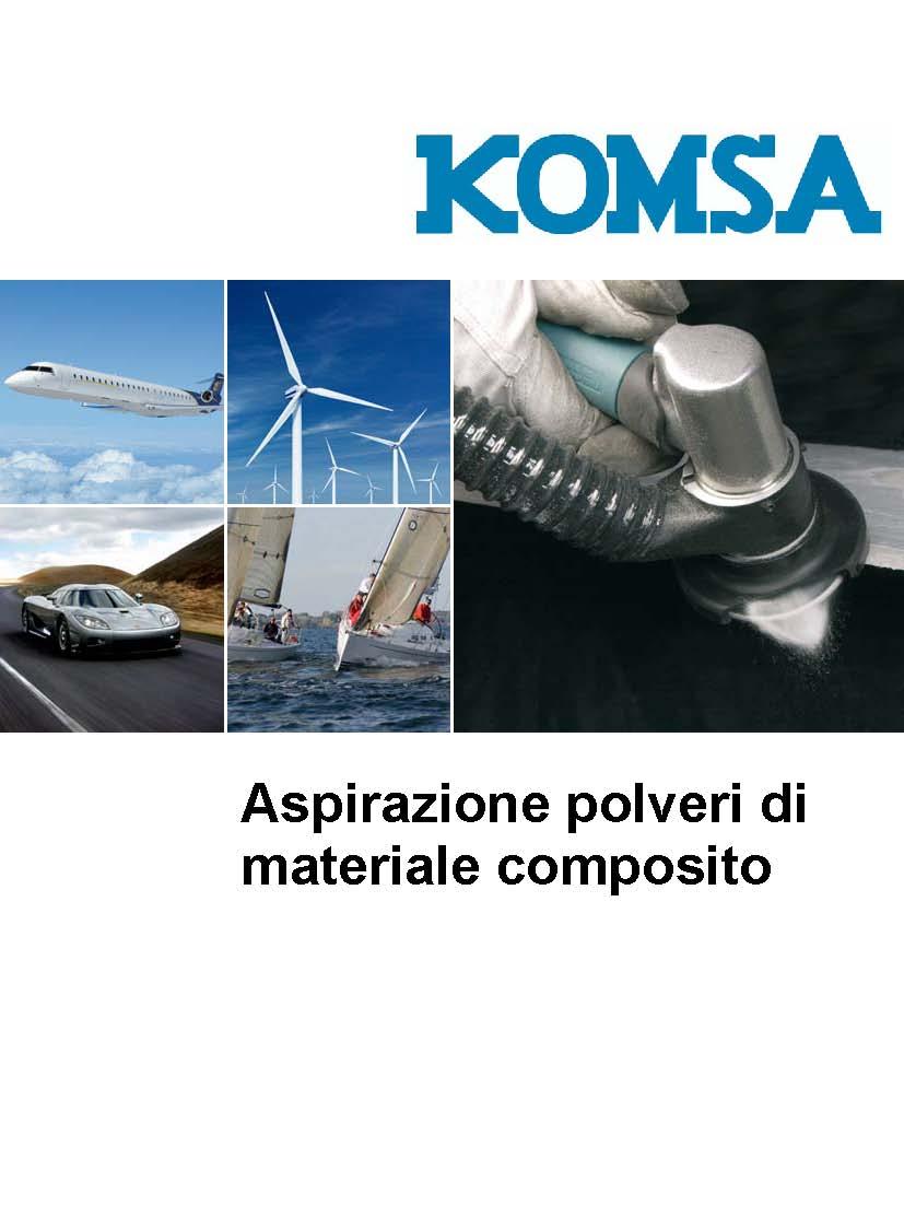 Download Catalogo Komsa Materiali Compositi